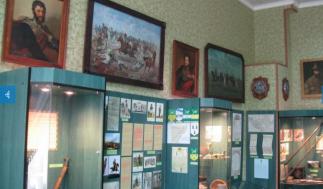 Soum Hussars museum