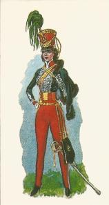 British 11th? Hussar