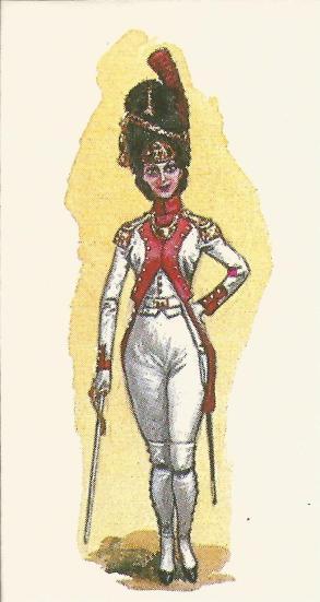 Napoleonic-era Neopolitan Grenadier