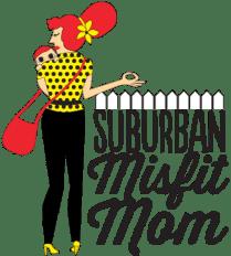 Suburban Misfit Mom