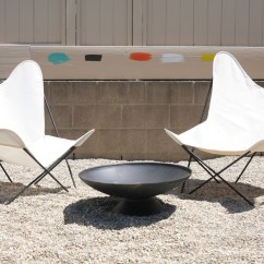Wishing Chair Photo Frame Round Kitchen Table And Chairs Walmart Vintage Butterfly Covers Suburban Pop Mid Century Frames Cover Comparison Review Sources White Firepit