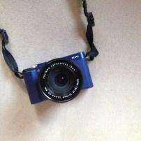 Bought a camera... again!