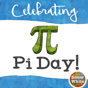 Activities for celebrating Pi Day in your classroom!