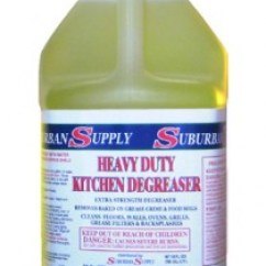 Kitchen Degreaser Natural Gas Stove Heavy Duty