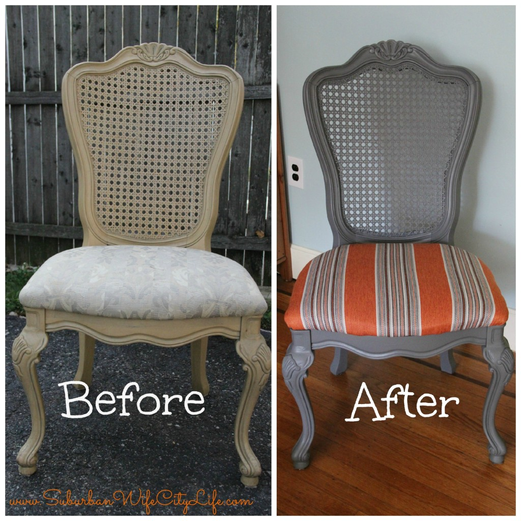 Chair Flip BeforeAfter