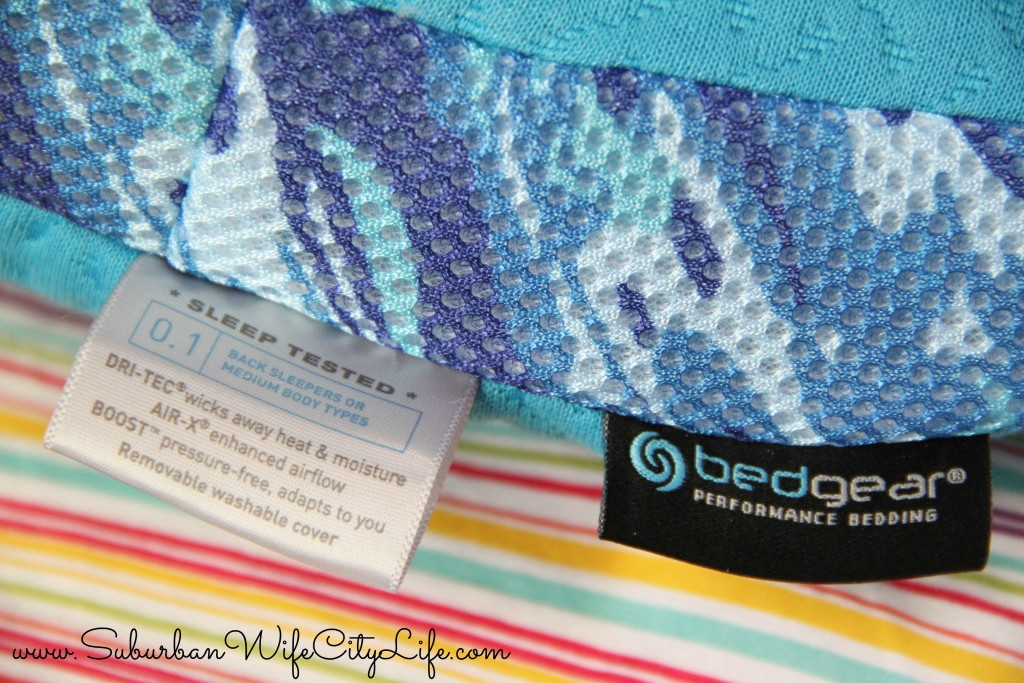 bedgear performance bedding review