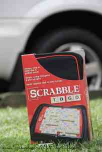 Scrabble to Go -Review