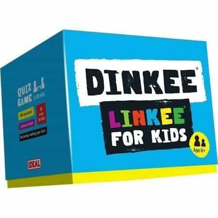 Dinkee Linkee for Kids Family Fun Game