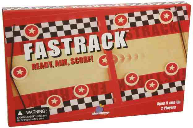 Fastrack Family Fun Game
