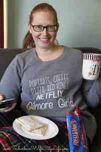 Gilmore Girls Sweatshirt & Gift Guide