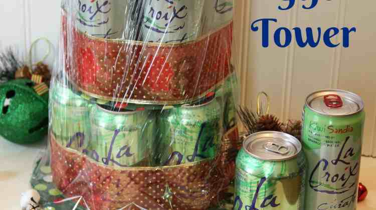 LaCroix Gift Tower