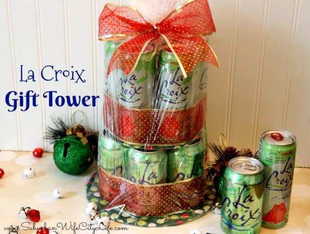 La Croix Gift Tower