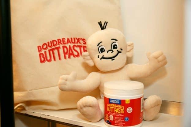Boudreaux's Butt Paste Booty