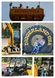 Diggerland USA Fun for All Generations