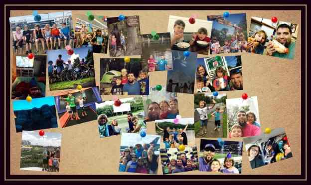 Summer Bucket List Photos