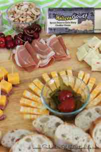 Heluva Good!® Cheese Plate