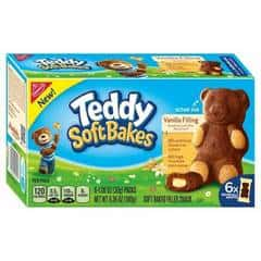 Teddy Bakes Soft