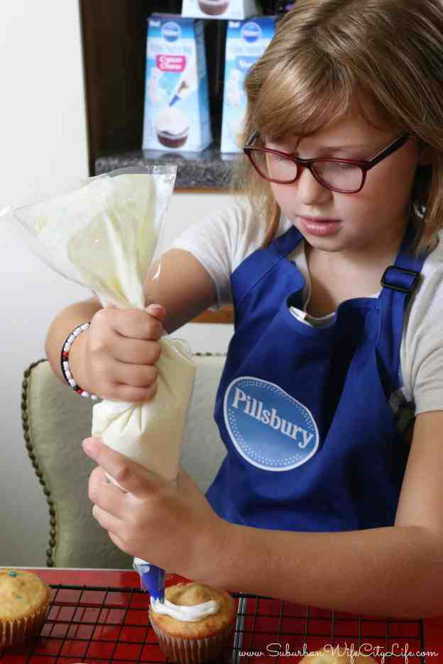 Pillsbury Pastry Bag