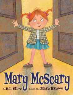 Mary McSacary
