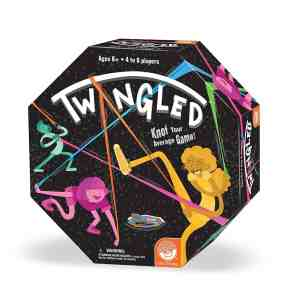Twangled