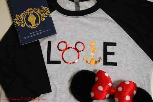 Disney LOVE #CricutMade