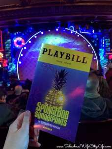 Spongebob Squarepants on Broadway is the Best Day Ever