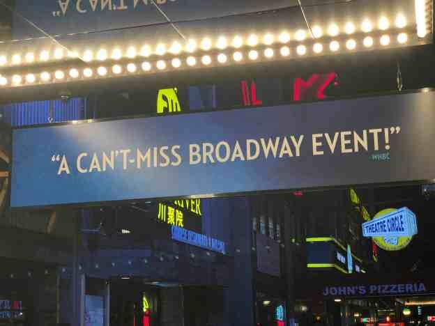 Frozen - Broadway