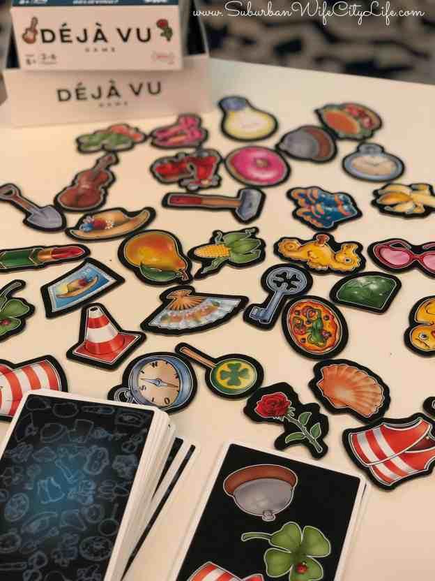 Amigo Games- De Ja Vu