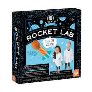 Mindware Rocket Science Academy