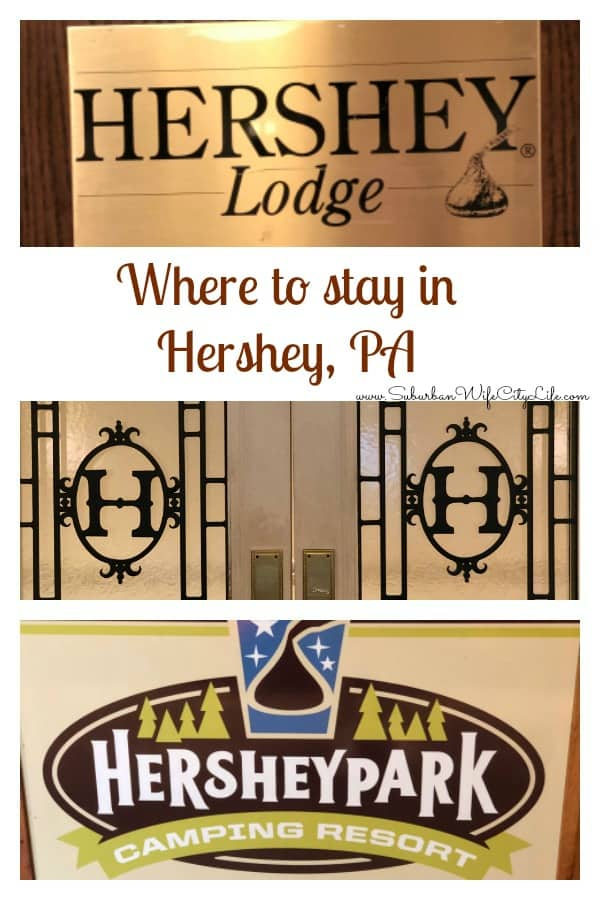 Where to stay in Hershey, PA