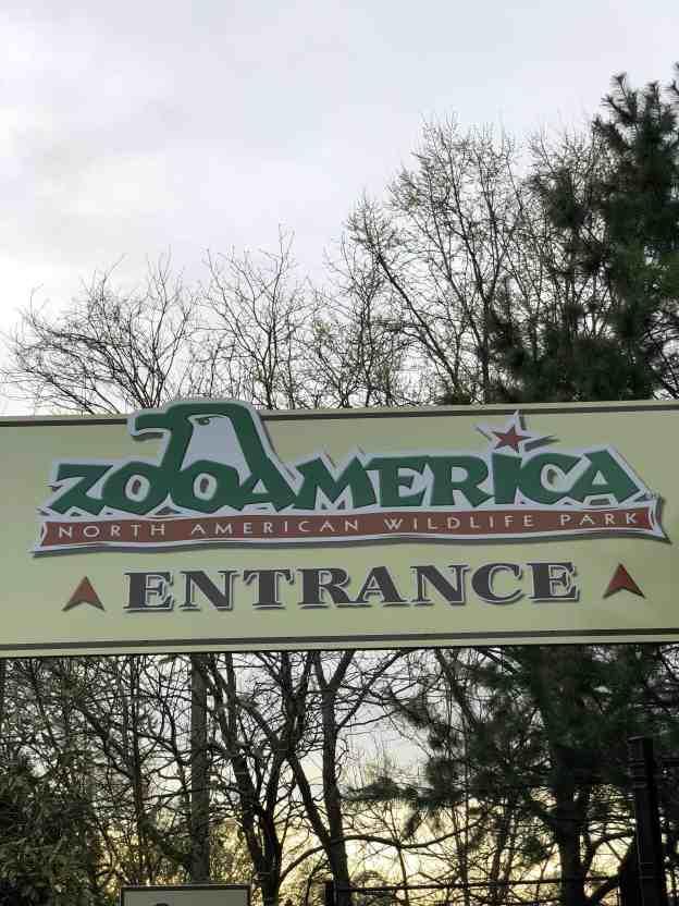 ZooAmerica Hershey, PA