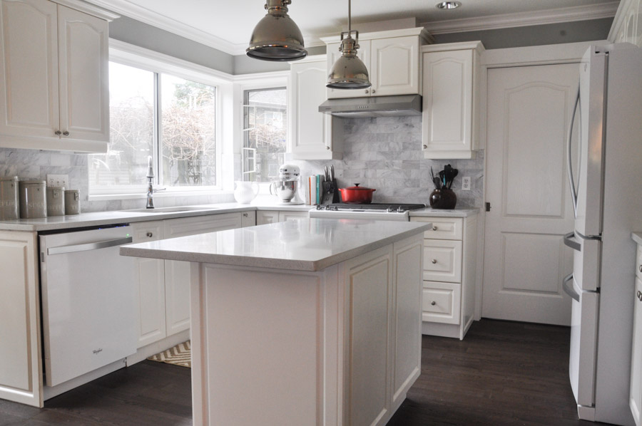 The Silent Partner: My Whirlpool White Ice Dishwasher