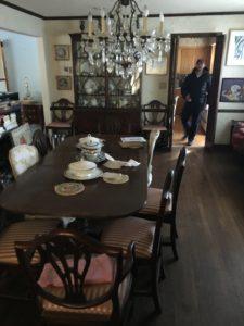 Jamie Robinson- DIY Home Renovation in Scarsdale, NY