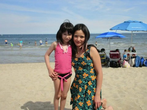 Irene Ng's move from Manhattan to Greenwich, CT