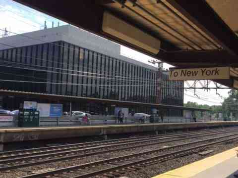 Metro-North Train Station Parking in Fairfield County, Connecticut