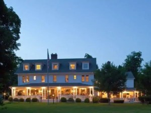 White Hart Inn- Ultimate Weekend Getaways from New York's Tri-State area