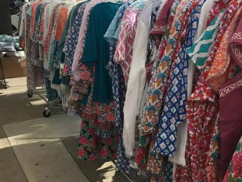 Rye, Larchmont and Scarsdale Sidewalk Sales