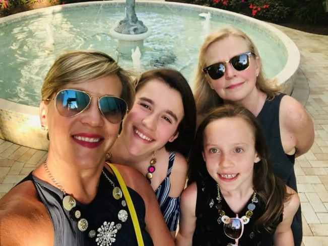 Sara Swisher-Anderson's Life in Port Chester, NY