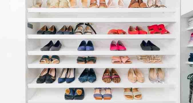 Best Shoe Storage and Shoe Organization Tips