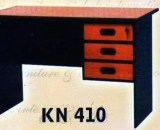 Kony Meja Kantor Berikut Laci type KN 410
