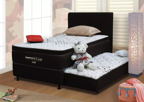 Springbed Luxe 2 in 1 type ORTHO CLASE