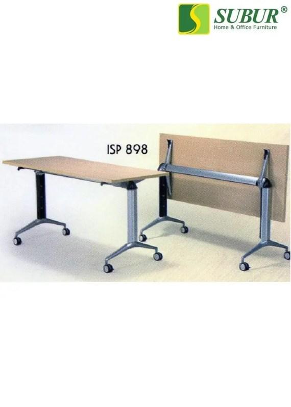 Meja Lipat Aditech type ISP-898