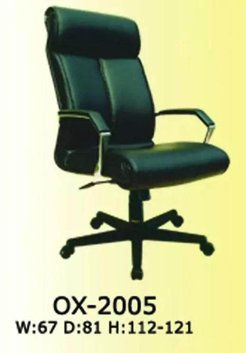 Omex Kursi Direktur type OX 2005