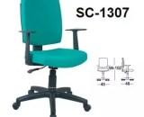 Kursi Staff / Sekretaris Chairman type SC 1307