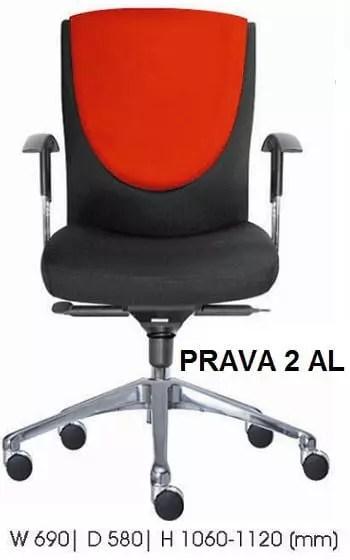 Donati Kursi Manager type PRAVA 2 AL HDT