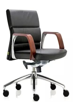 Donati Kursi Manager type PHANTOM 2 AL Leather