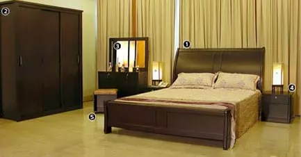 Hakari Bedroom Set Dewasa 10