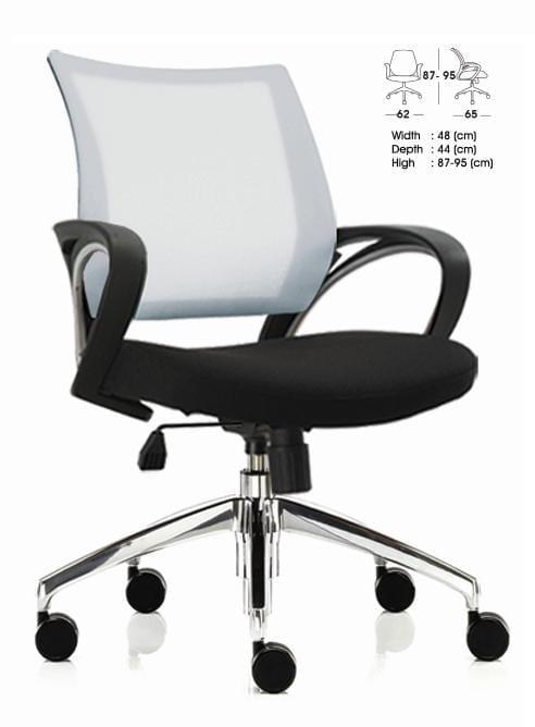 Indachi Kursi Manager type D 3003 AL