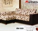 Manhattan Sofa Type MH 201