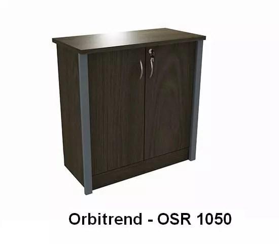 Orbitrend Lemari Arsip Pendek type OSR 1050